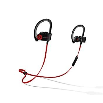 Earphones engineered for athletes. The only bluetooth enabled earphone designed to deliver premium sound on the court, in the gym, or on the streets.