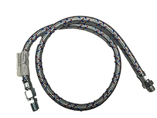WESTWOOD S221-36 FLEXIBLE OIL LINE, FOR RIELLO, 36