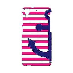 G-STAR Designer Printed Back case cover for HTC Desire 626 - G4660