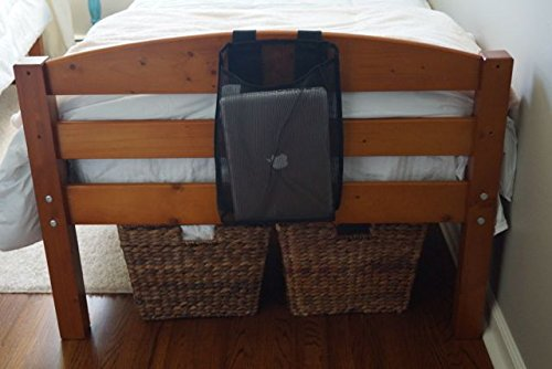 The Bedside Laptop Caddy