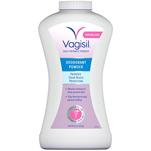 vagisil-deodorant-powder-odor-block-8-ounce