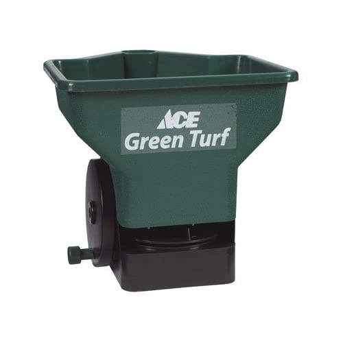 Ace Hand Held Spreader Capacity: 3.5l