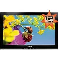 Jensen JE3212LEDWM 32-Inch 1080p 12 Volt LED LCD TV<br />