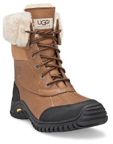 UGG Women's Adirondack Boot II 5469-Otter-7