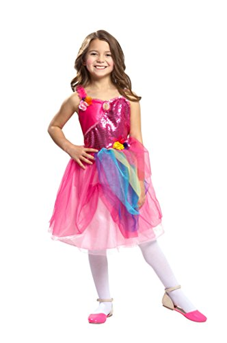 Barbie Secret Door Alexa Dress - 1