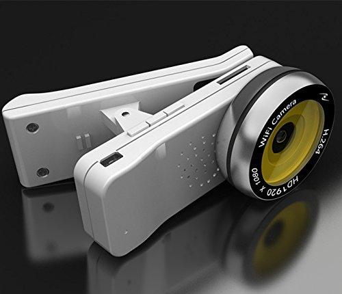 SmartCam HD Pro 1080p Full-HD Wi-Fi Camera 4G