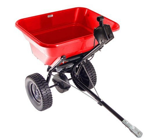 Earthway Products Tow Behind Broadcast Spreader 2050T - Earthway - EA-2050T - ISBN:B0009KM2DO