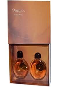 Obsession for Men by Calvin Klein Eau de Toilette Spray 125ml After Shave Spray 125ml