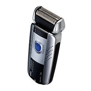 Braun Syncro Pro 7790 Clean&Renew Foil Shaving System