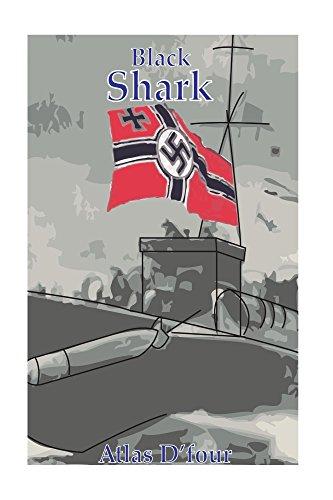 Free Kindle Book : Black Shark (Scripts on Black)