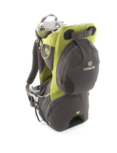 Littlelife Freedom Child Carrier