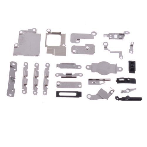 Neewer Spare Parts Internal Repair Part 22 Pack Kit For Iphone 5 Middle Board front-496831