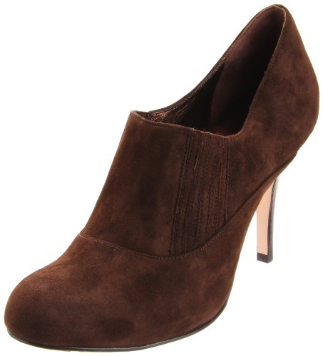 Cole Haan Women's Air Talia Gore BTE90 Ankle Boot,Dark Chocolate Suede,8 B US (Cole Haan Nike Air Talia compare prices)