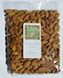 Raw Almonds from California - 10 (1 Lb) Resealable Packages - $4.59 / Lb