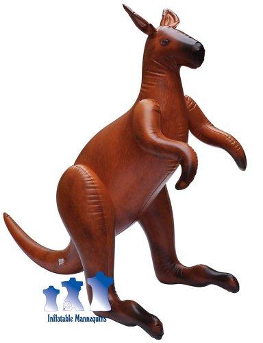 Inflatable Kangaroo, Medium