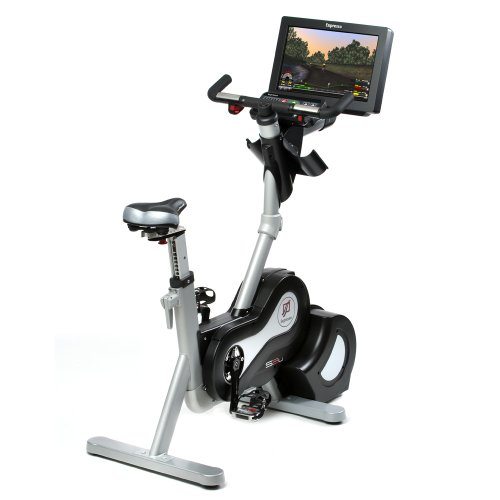Expresso Interactive Upright Exercise Bike - S3U (Expresso Hd Bike compare prices)