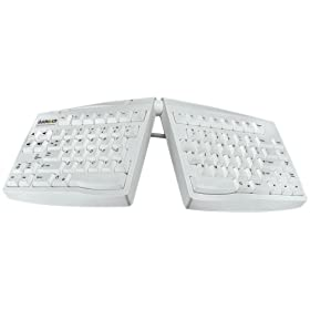 Goldtouch Standard Keyboard for Mac