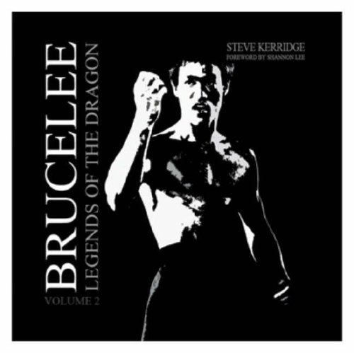 Bruce Lee: Legends of the Dragon: v. 2