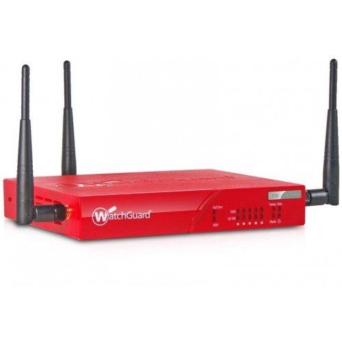 Watchguard Wg025533 / Xtm 25-W 3Yr Security Bundle front-416741