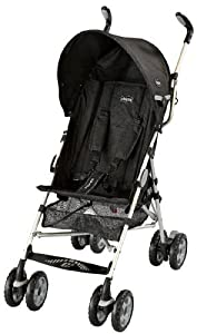 Chicco C6 Stroller Black