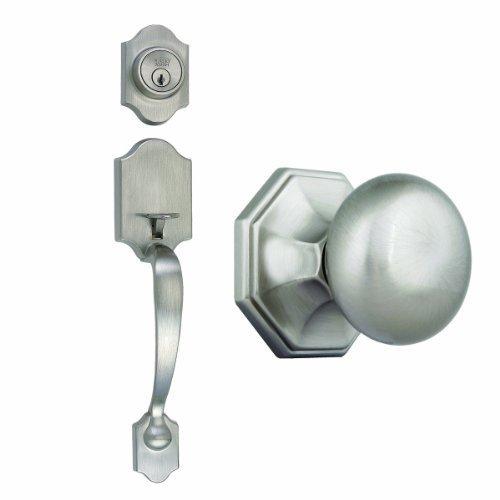 design-house-702902-barcelona-2-way-entry-handle-set-with-knob-keyway-and-door-handle-satin-nickel-f