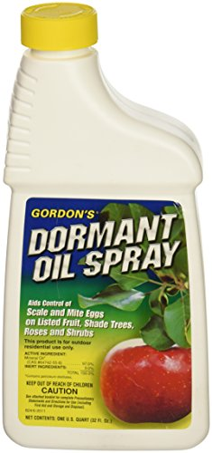 Gordon's Dormant Oil Spray, 1 quart (Dormant Oil Spray For Roses compare prices)