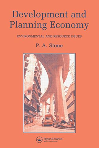 Development And Planning Economy: Environmental And Resource Issues front-720514