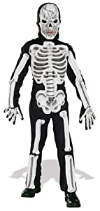 Skeleton Costume, Small