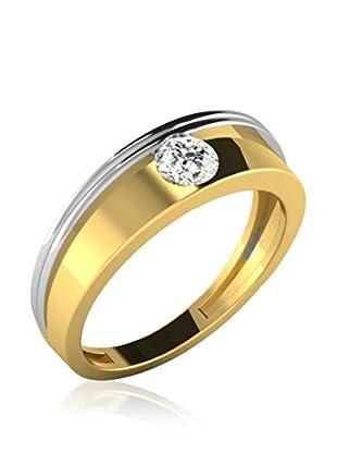 Friendly Diamonds Anillo FDR8536Y (Oro Amarillo)