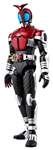 Bandai Hobby Figurerise 6 Kamen Rider Kabuto Action Figure Model Kit