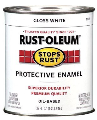 How To Tint Rustoleum Oil Based Paint