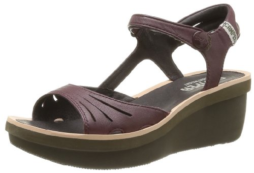 CAMPER Womens Beetle Flip-flops 21730-008 Purple 7 UK, 40 EU