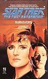 Survivors (Star Trek: The Next Generation Book 4)