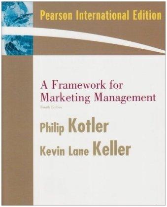 kotler and keller Marketing management: united states edition by philip t kotler kevin lane keller at abebookscouk - isbn 10: 0131457578 - isbn 13: 9780131457577 - prentice hall of.