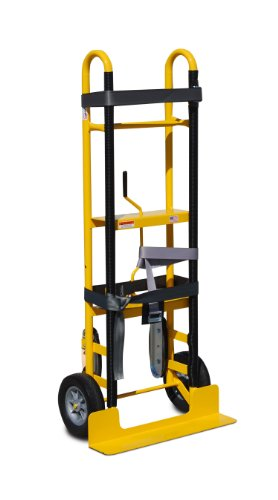 American Cart & Equipment Titan Appliance Cart,