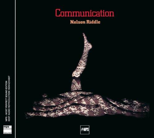 Nelson Riddle - Communication - Zortam Music