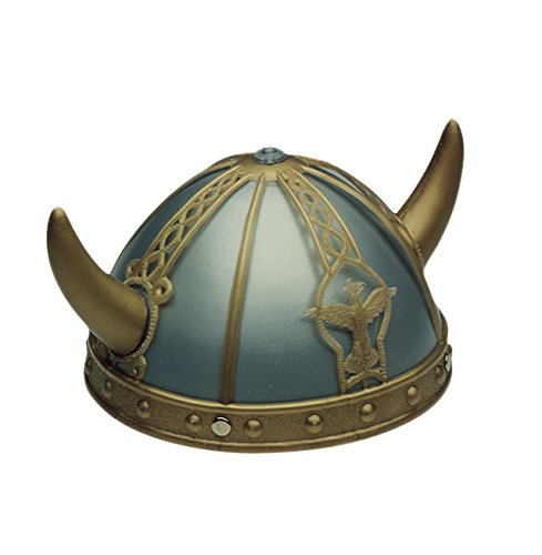 Jacobson Hat Company Child's Viking Helmet - 1