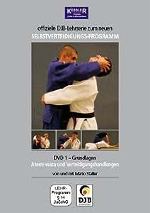 Grundlagen der Judo-Selbstverteidigung: Atemi-waza und Verteidigungshandlungen