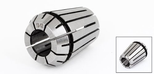 цены  Clamping Range 13-12mm ER25 Precision Spring Collet Tapping Part