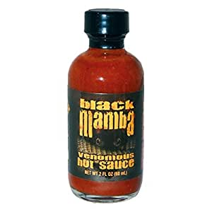 extreme hot sauces