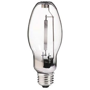 Globe Electric 04682 70 Watt Sodium Medium Base Light Bulb Clear Specialty Light Bulbs