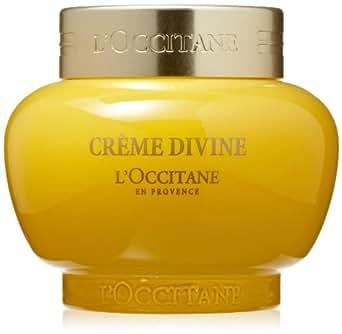 L'Occitane Immortelle Divine Cream, 1.7 oz.