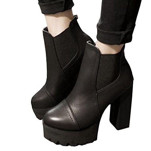 inception-pro-infinite-mujer-zapatos-de-plataforma-negro-size-37-eu-36-italiana
