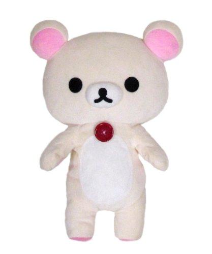 "Korilakkuma Plush Doll 8"" (Small)"