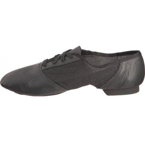 458-capezio-diviser-seule-jazz-danse-chausseurs-noir-cuir-t-40-458-us-9