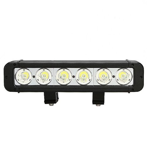 Led Light Bar Suv Jeep Truck Tractor Atv Vehicles - 60W Cree Spot Beam