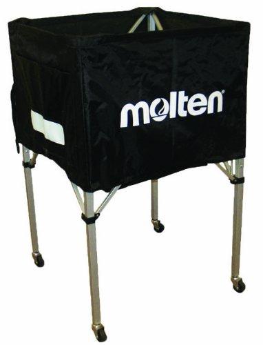[해외]용융 배구 카트, 표준 광장 디자인/Molten Volleyball Cart, Standard Square Design