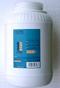 KMS Hair Stay Styling Gel Gallon / 3.8 Liters + Pump
