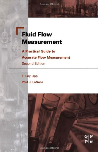 Fluid Flow Measurement Second Edition A Practical Guide to Accurate Flow Measurement088419454X : image