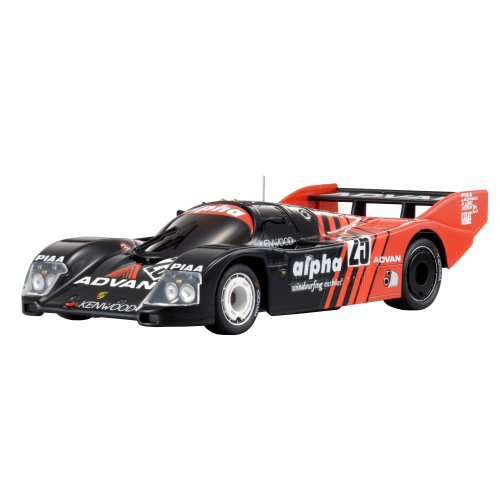 For Sale Kyosho ASC MR-02LM | RC CAR PARTS | Porsche 962 C KH No.25 MZX326AD ( Japanese Import )  Best Offer